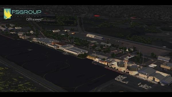 FS GROUP - Orumiyeh Airport