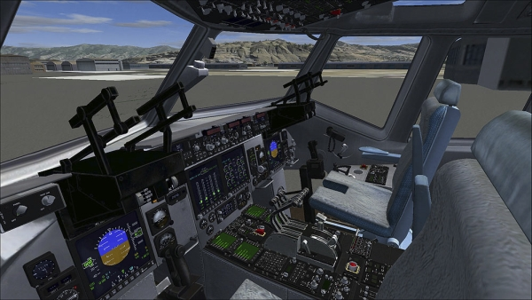 VIRTAVIA - C-17A Globemaster III X Steam Edition