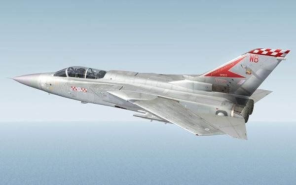 VIRTAVIA - Panavia Tornado F.3