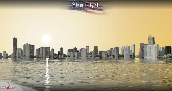 DRZEWIECKI DESIGN - Miami City XP