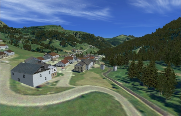 REAL EARTH X - Dolomiti X - Cortina d'Ampezzo