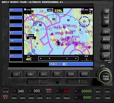WEFLY WORKS TEAM - AutoPilot GPS
