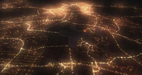 TABURET - Night 3D Finland