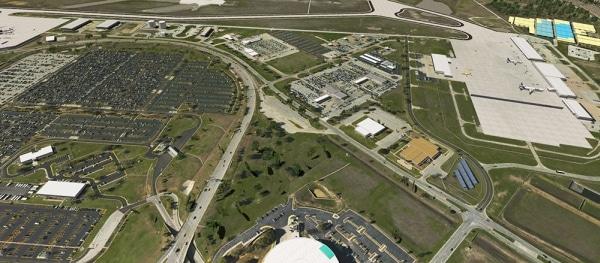 AIRPORTECH - Kaus - Austin International