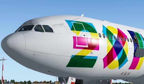 JARDESIGN - Airbus A330