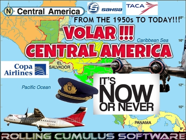 ROLLING CUMULUS SOFTWARE - Volar Central America