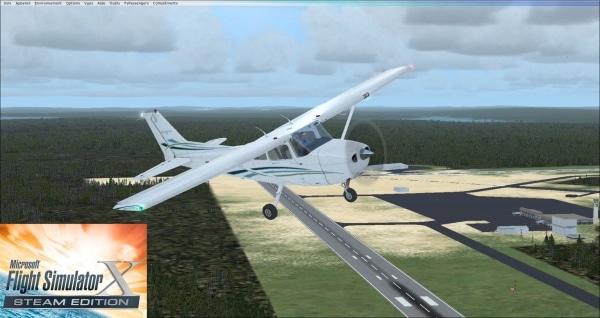 RAS - Fly the Cessna 172 vol 1