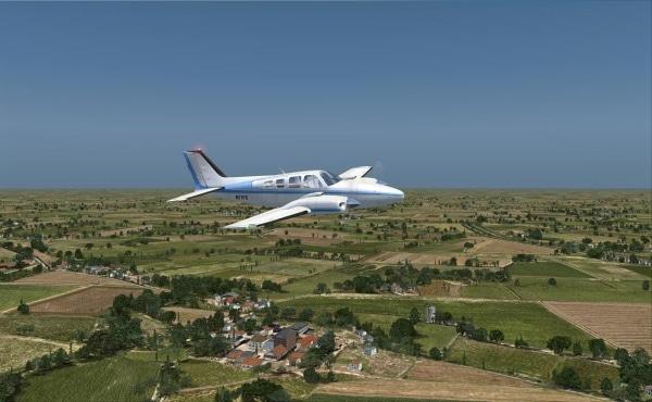 FLIGHT 1 - GEX Europe V2