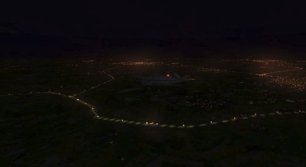 TABURET - Night 3D Belarus - Lithuania - Estonia - Latvia