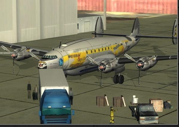 ROLLING CUMULUS SOFTWARE - Bandito flights 2