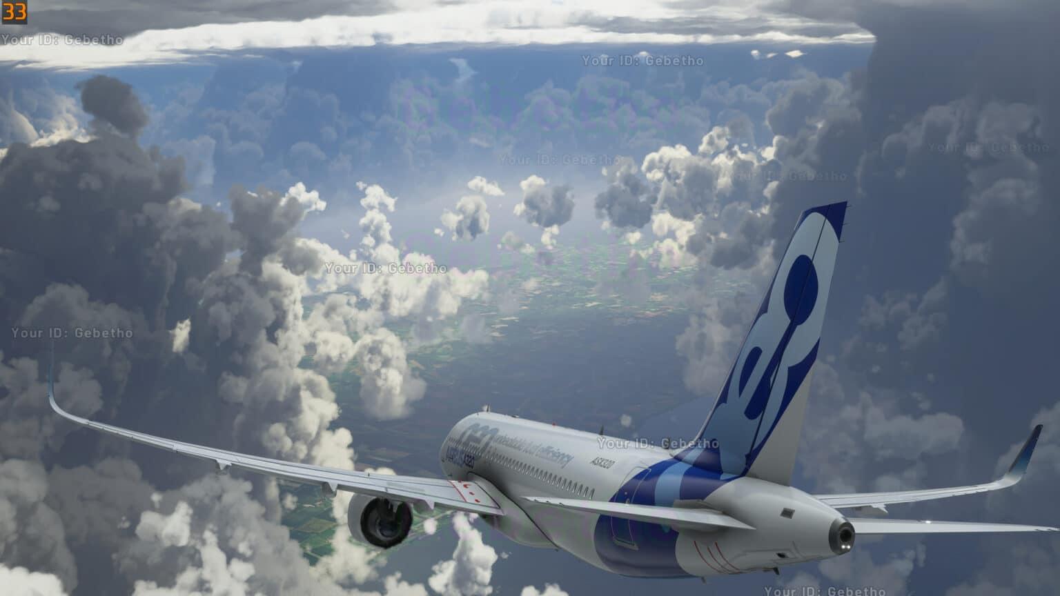 Microsoft Flight Simulator - Aggiornamenti 26 Giugno 2020
