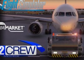 FS2Crew – Pushback Express MSFS
